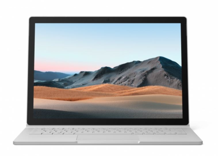 Microsoft, Surface, Book, 3, 13, I7, 16GB, 256GB, Win10, Home, Retail, No, Pen, SKW-00015,