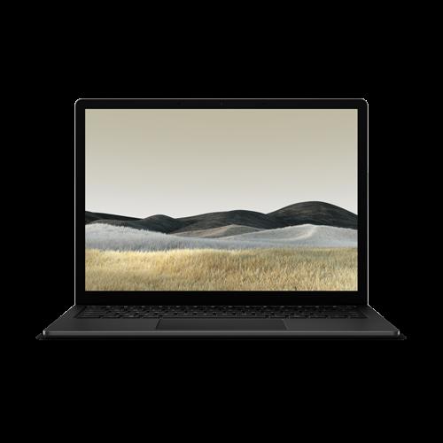 Microsoft, Surface, Laptop, 3, -, Black, Ryzen, 7, 3780U, 16GB, RAM, 256GB, SSD, 15, Display, WiFi, BT, Windows, 10, Home, 1, Year, W,