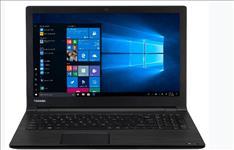 Toshiba, Dynabook, Tecra, C50, 15.6, Widescreen, HD, i5-8250U, 8GB, 1TB, HDD, W10P64, DVDRW, HDMI, Graphics, 620, WL, BT, 3YR, WTY, 2.2kg,
