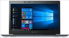 Toshiba, Dynabook, Portege, X30-F, 13.3, FHD, TOUCH, i5-8265U, 8GB, 256GB, W10P64, WIFI, BT, USB-C, Graphics, 620, 1.05kg, 3YR, WTY, Ultr,