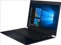 Toshiba, POR, X30-E, I5, 8GB, 256SSD, 13.3, W10P, 3Y,