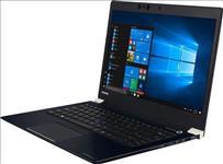 Toshiba, POR, X30-E, I5, 8GB, 256SSD, 13.3T, W10P, 3Y,