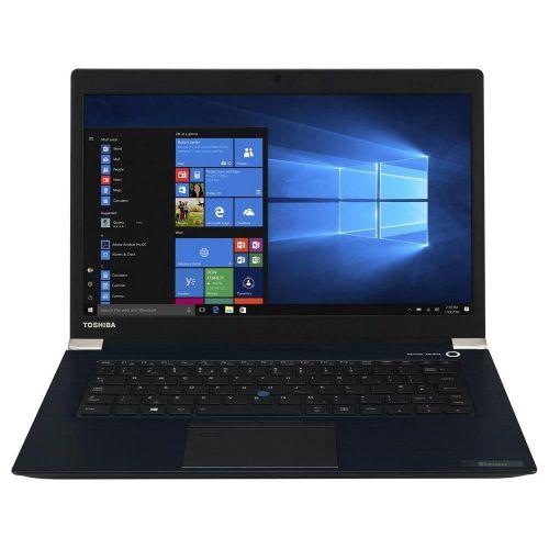 Toshiba, TEC, X40-E, I7, 8GB, 256SSD, 14T, W10P, 3Y,