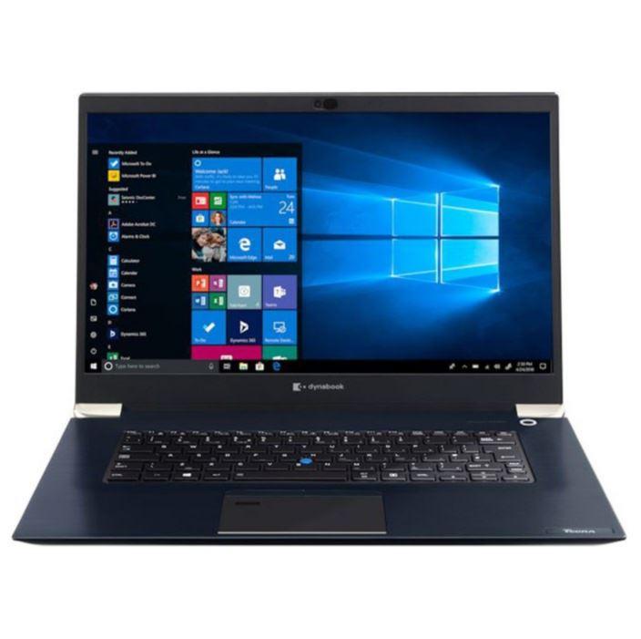 Toshiba, Dynabook, Portege, X50-F, 15.6, FHD, i7-8565U, 8GB, 256GB, W10P64, HDMI, NO-ODD, WIFI, BT, 3CELL, 1.50kg, 3YR, WTY, Notebook, (PL,