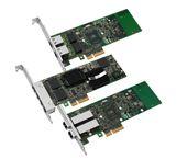 Intel®, Gigabit, ET, Dual, Port, Server, Adapter,
