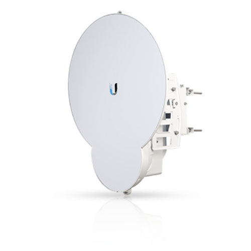 Ubiquiti, airFiber, 24, HD, 2Gbps+, 24GHz, 20KM, Point, to, Point, Radio,