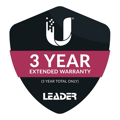3, Years, Extended, Return, To, Base, (RTB), Ubiquiti, Warranty, $50, value,