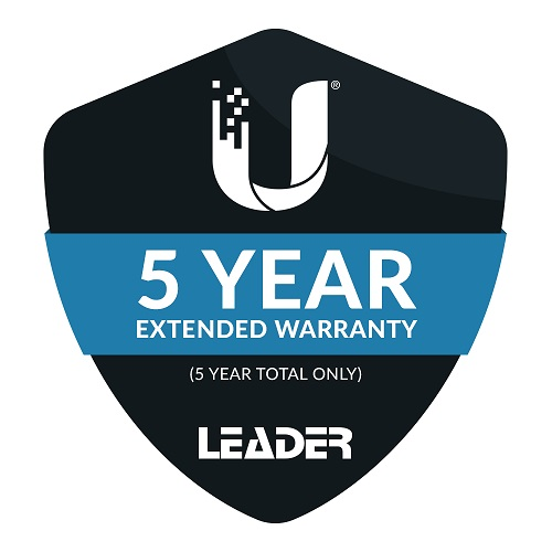 5, Years, Extended, Return, To, Base, (RTB), Ubiquiti, Warranty, $50, value,
