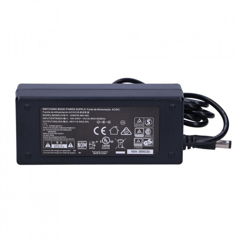 PSU, with, AU, cord, for, US-8, (LS),