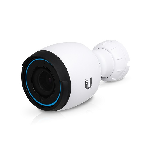 Ubiquiti, UniFi, Video, Camera, UVC-G4-PRO, Infrared, IR, 4K, Video-, 802.3af, is, embedded,
