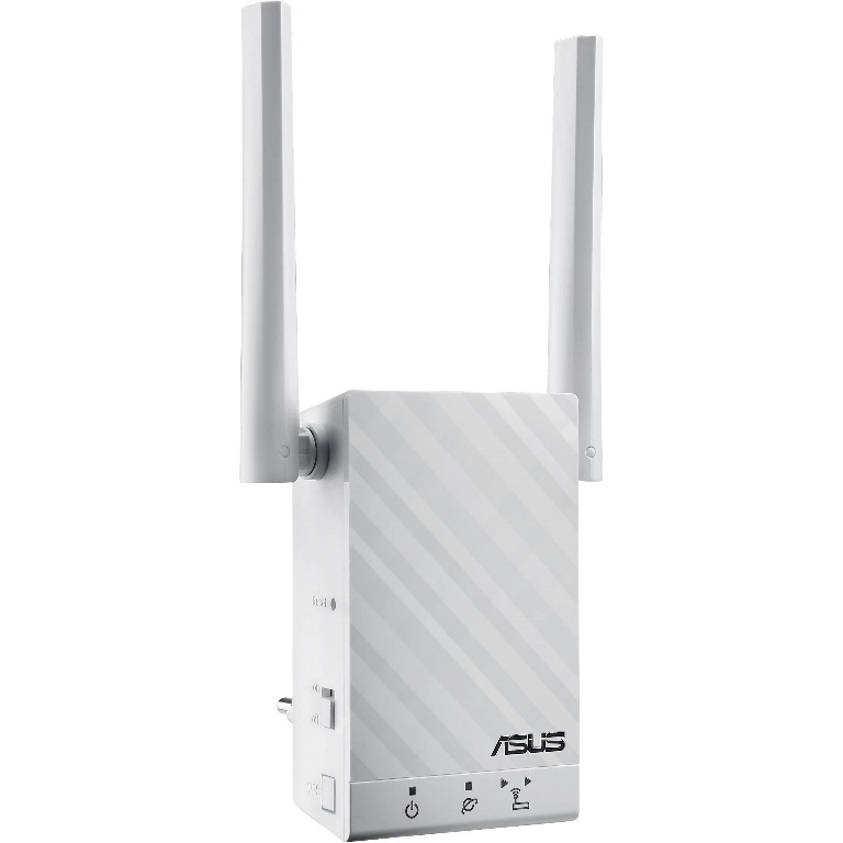 ASUS, RP-AC55, Wireless-AC1200, 802.11ac, Dual, Band, Repeater,