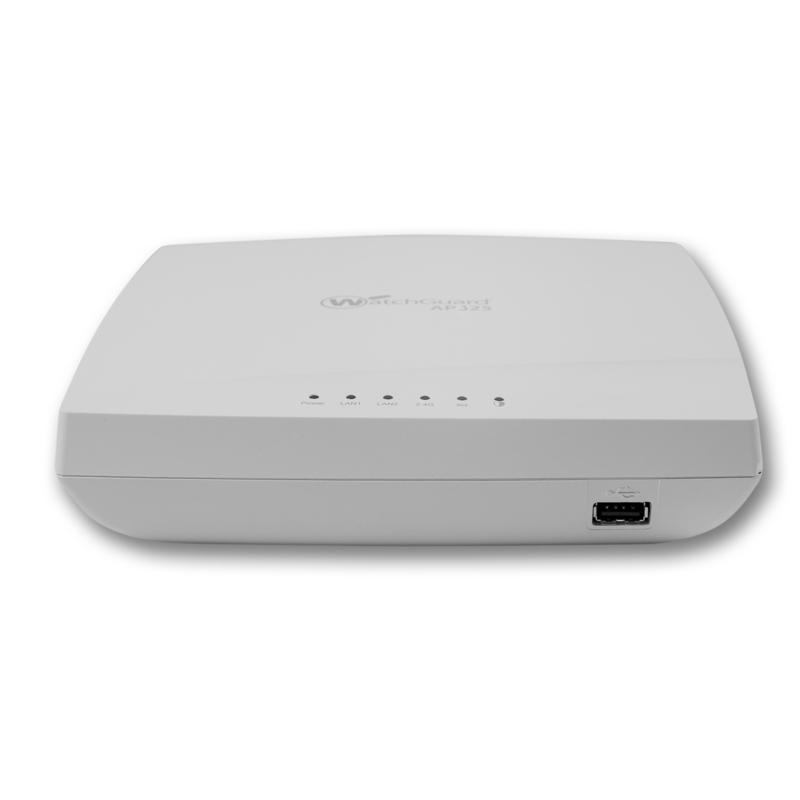 WatchGuard, AP325, and, 3-yr, Secure, Wi-Fi,