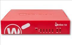 WatchGuard, Firebox, T35, with, 3-yr, Standard, Support, (WW),