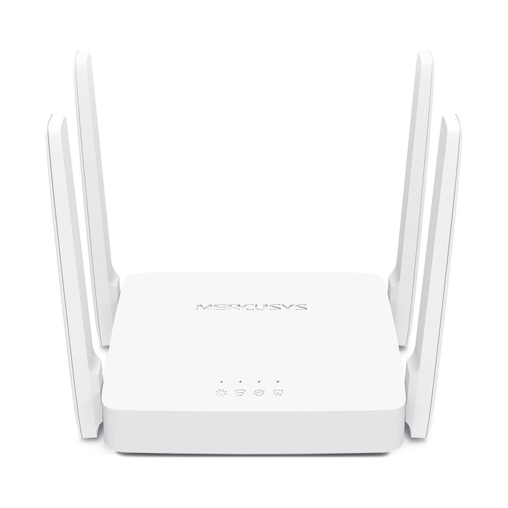 TENDA, (AC10), AC1200, Wi-Fi, router, 4GE,