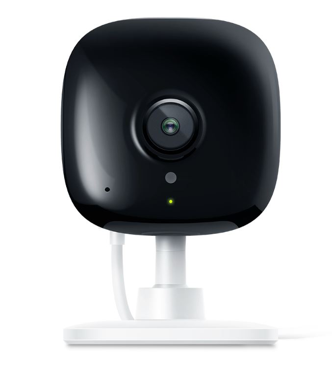 TP-Link, KC100, Kasa, Spot, Camera, (Kasa, Cam, Cloud, Camera), Night, Vision, 2-Way, Audio,