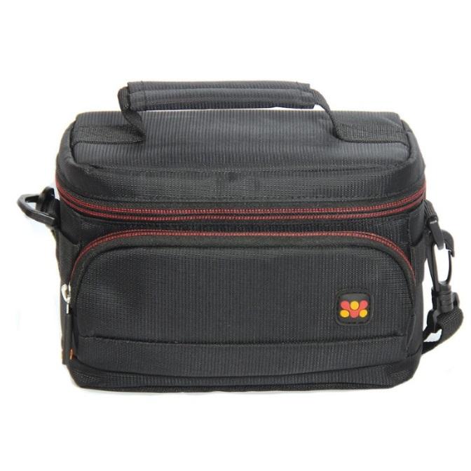 Promate, HandyPak2-S, Camera, and, Camcorder, Handy, Bag/Slip, Mesh, Pocket/Internal, Storage, -, Small,