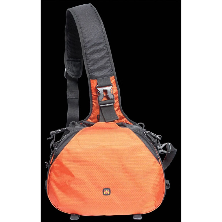 Promate, Slinger, Quick, Access, SLR, Camera, Sling, Bag, with, Multiple, Storage, options,