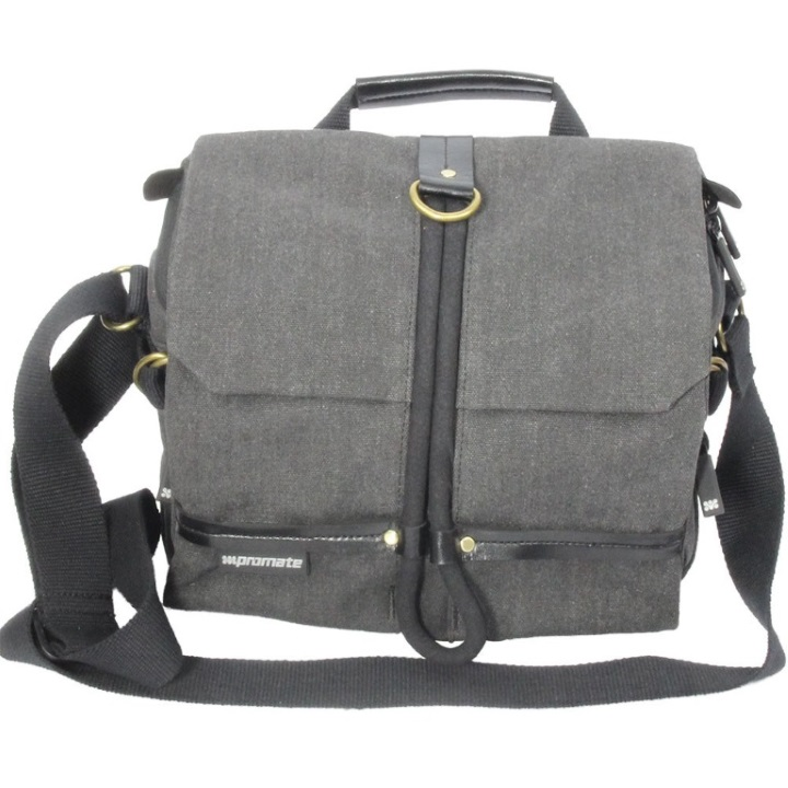 Promate, xPlore-S, Contemporary, DSLR, Camera, Bag, /adjustable, storage/water, resistant, cover-, Small,