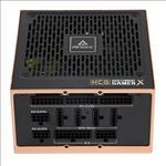 Antec, HCG1000, Extreme, 1000w, 80+, Gold, Zero, RPM, Mode, 135mm, FDB, Fan, 100%, Japanese, Caps, PSU., 10, Years, Warranty,