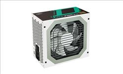 Deepcool, GamerStorm, DQ750-M-V2L, WH, White, Fully, Modular, 750W, 80+, Gold, Power, Supply, Unit, (PSU), Japanese, Capacitors, 10-Ye,