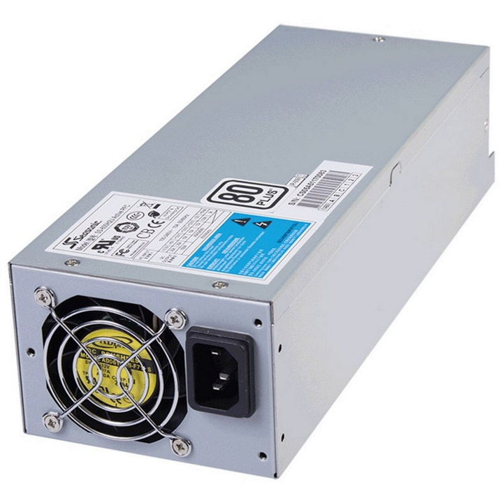 Seasonic, 600w, 2U, Modular, Power, Supply, 80, Plus, Certified, Over-voltage, Over-power, Short, circuit, protection, 12, Month, W,
