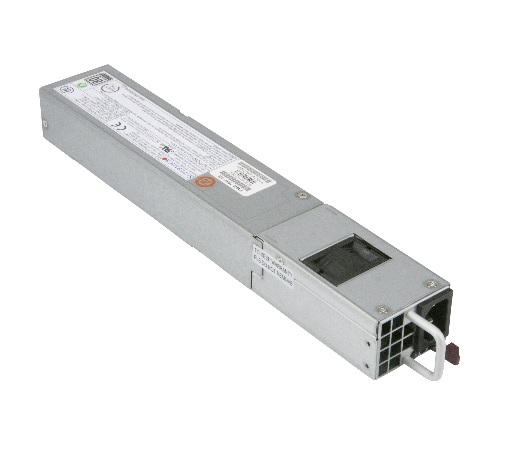 SuperMicro, 1U, 750W, Redundant, Power, Platinum,