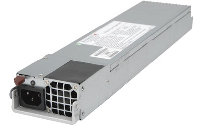 Supermicro, 920WRepl, PSU, Suits, 745TQ, Chassis,