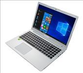 Leader, Ultraslim, Companion, 520, Intel, i7-6500U, CPU, 15.6, Full, HD, 8GB, 240GB, SSD, nVidia, 2GB, NV940M, Windows10, Home, 2,