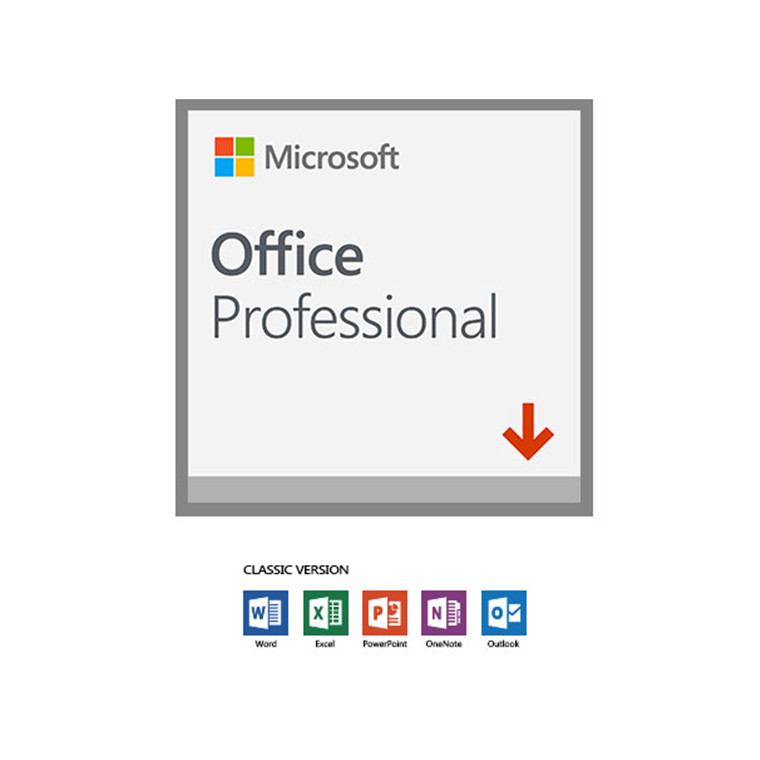 MS, Office, Pro, 2019, 32/64, English, PkLic, Online, ApacDM, DwnLd, C2R, NR(ESD), product, key, issued, only,