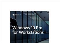 Microsoft, WIN, 10, PRO, FOR, WKS, 64BIT,