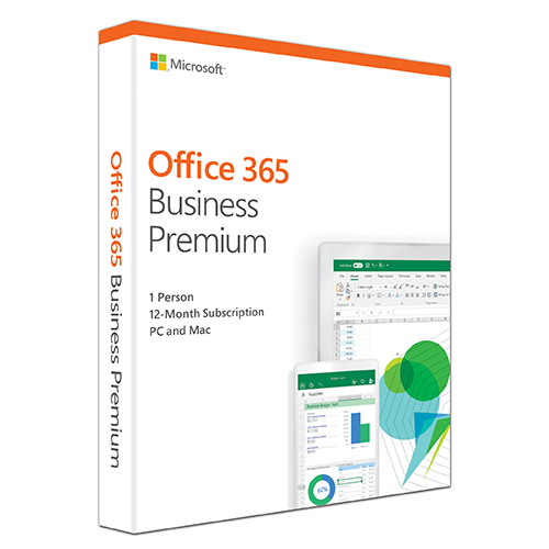 OFFICE, 365, BUSINESS, PREMIUM, 1YR, SUBSCR,