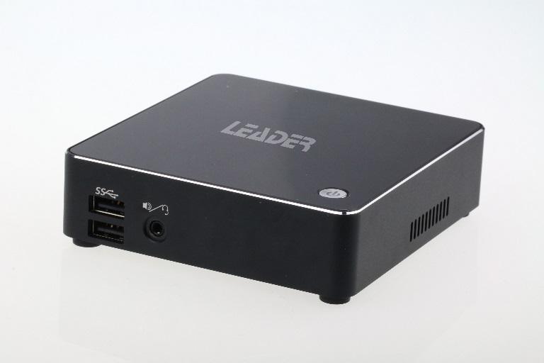 Leader, Corporate, N10, NUC, Intel, I7-8550U, 8GB, 500GB, SSD, Windows, 10, Professional, 3, Year, 4, Hour, Onsite, Warranty, VESA,
