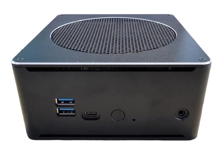 Breeze, Intel, NUC, N7, Intel, i7-6498, 8GB, 480GB, SSD, Window, 10, Home, 1, year, Onsite, Warranty, VESA, USB, HDMI, mini, Displa,
