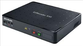 Avermedia, EzRecorder, 530, Capture, Record, and, Take, Snapshot,