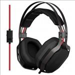 Coolermaster, MasterPulse, Over-ear, with, BASS, FX, In-Line, Remote., 44mm, driver, Multimedia, Headset,