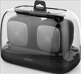 Edifier, MP202, DUO, 2.0, Bluetooth, Portable, Speaker, -, Black, (LS),