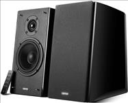 Edifier, R2000DB, -, 2.0, Lifestyle, Bookshelf, Bluetooth, Studio, Speakers, Black,