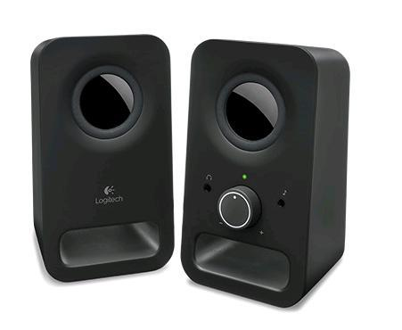 Logitech, Z150, Speakers,