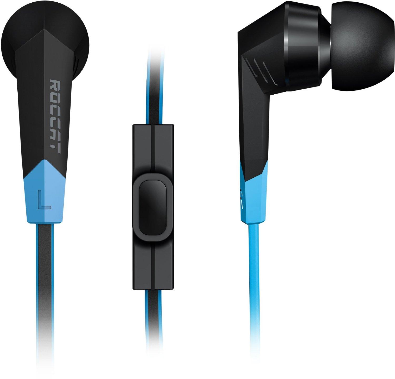Roccat, SYVA, High, Performance, In-Ear, Headset,