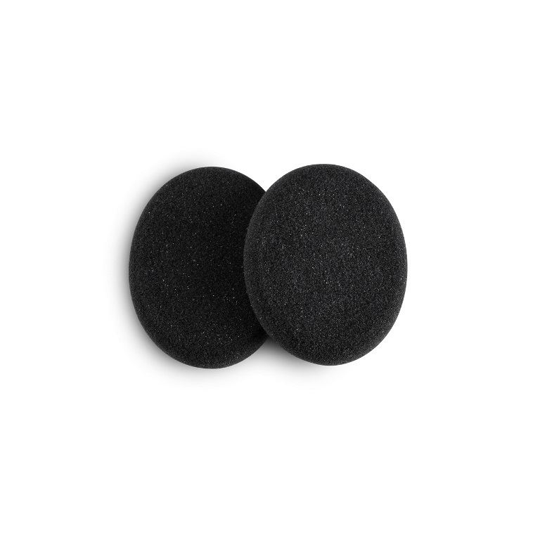 Sennheiser, SC, 1x5, foam, earpad, 2, pcs,