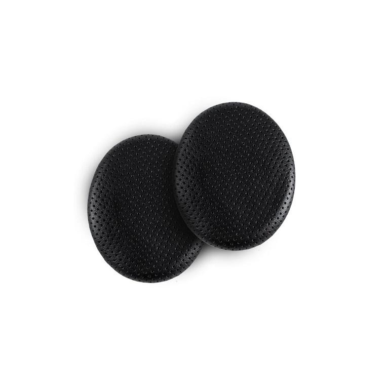 Sennheiser, SC, 1x5, leatherette, earpad, 2, pcs,