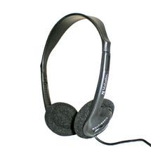Verbatim, MM, Headset, W/, VOL, CTRL,