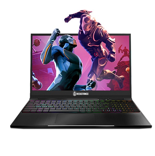 Resistance, Enforcer, Gaming, Notebook, V5, 15.6, Full, HD, i7-8750H, 16GB, DDR4, 250GB, SSD, 1TB, HDD, RTX, 2070, 8GB, Windows, 1,