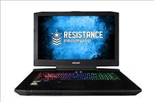 "Resistance, Fury, Gaming, Notebook, V3., 17.3"", Full, HD, Intel, i7-7700K, 16GB, 250GB, SSD, 1TB, HDD, Nvidia, GTX, 1070, 8GB, Wind,"