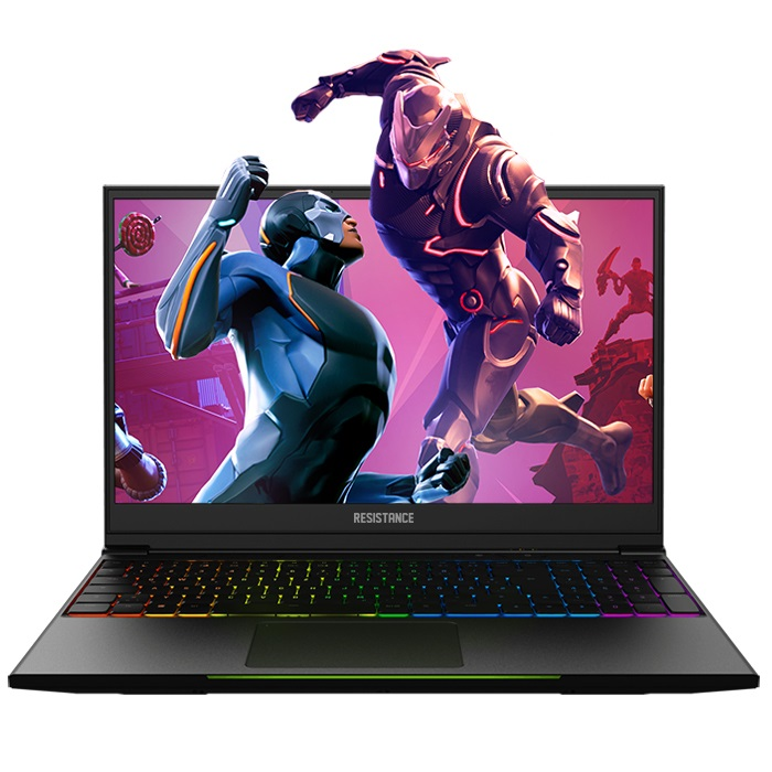 "Resistance, Striker, Gaming, Notebook, V4, 15.6"", Full, HD, i7-8750H, 16GB, DDR4, 256GB, SSD, 1TB, HDD, GTX, 1060, 6GB, Window, 1,"
