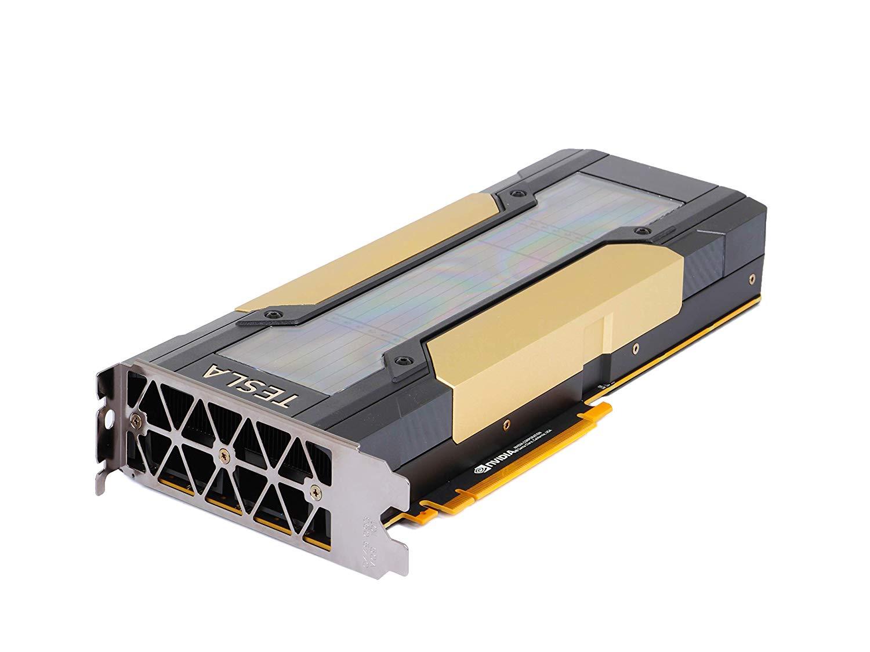 Tesla, V100, Tensor, Core, 32GB, GPU, Accelerator, (ASUS, OEM),