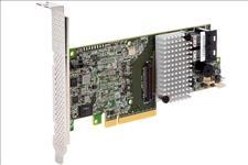 INTEL, FULL, FEATURE, RAID, PCIe, AIC, 12G, SAS/SATA, 8x, INTERNAL, PORTS, (MR), SF8643,