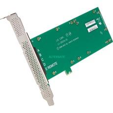 Supermicro, PCIeBBU, Mount, Remote, Mounting, Board,