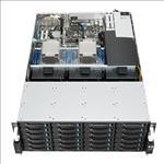 Asus, Barebones, RS540-E8, 4U, 36, x, HDD, BAYS, 800W, RDP, Dual, E5, Support, 32, x, DIMM, 1, x, PCIE, 16x, 2, x, PCIE, 8x,