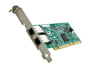 Cisco, UCS, Broadcom, 5709, Dual-P, PCIe, 10/100/1000Base-T,